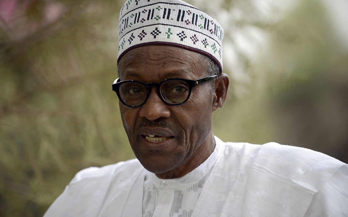 Katsina state government holds special prayers for President Buhari