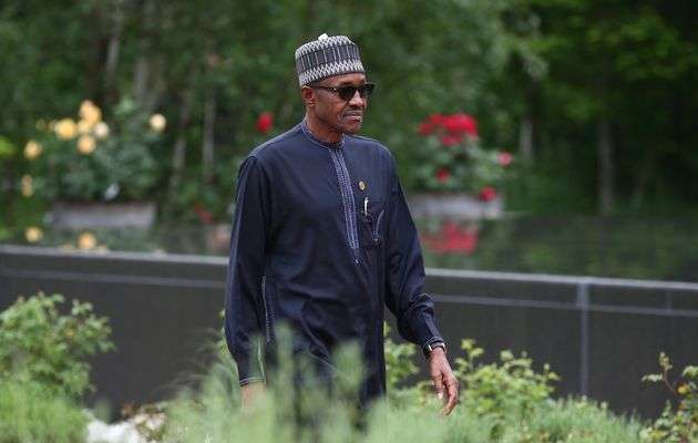 President Buhari returns to Nigeria after visit to London