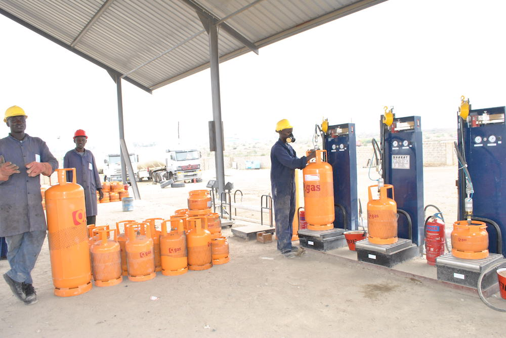 NLNG increases Gas supply by 100,000 metric tonnes