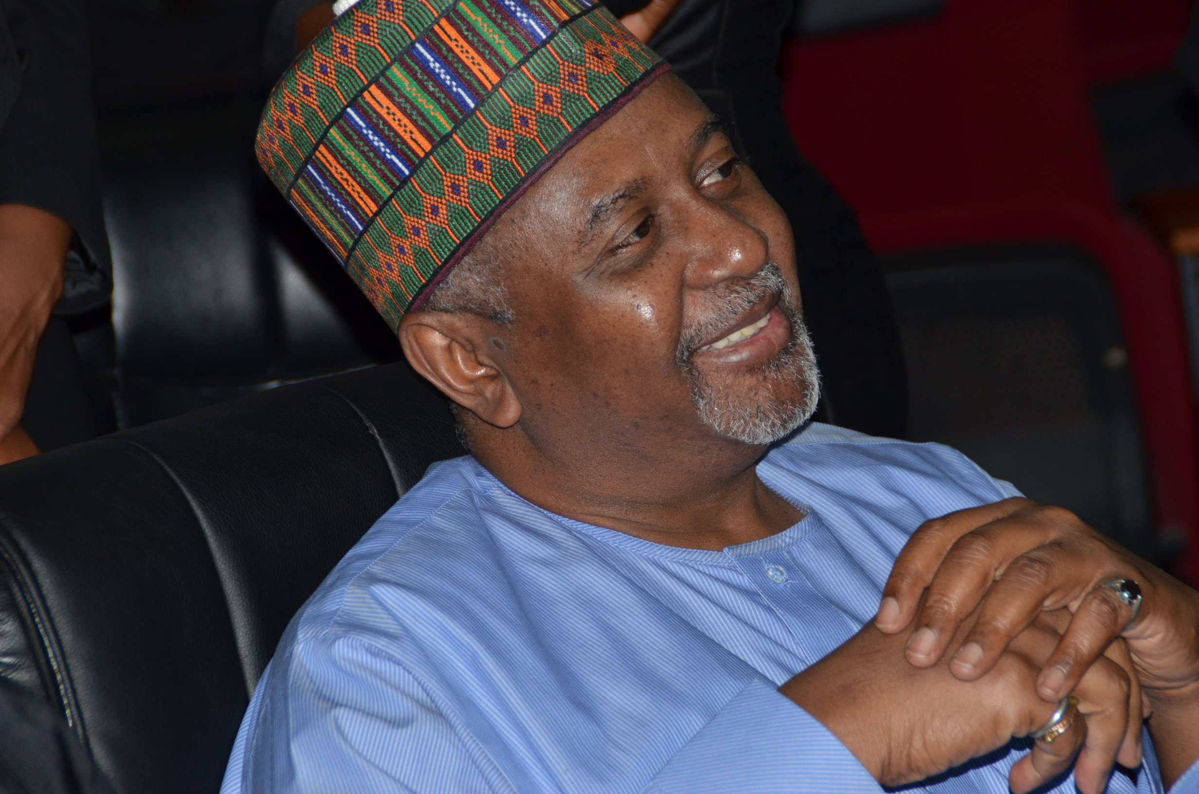 Again Court orders release of former Security Adviser Dasuki