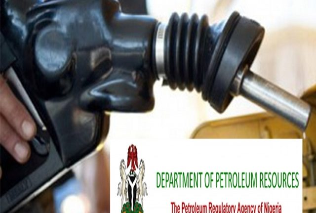 DPR seals proposed site for filling station in Lagos