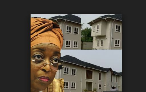 $153m: EFCC uncovers Diezani's hidden estate