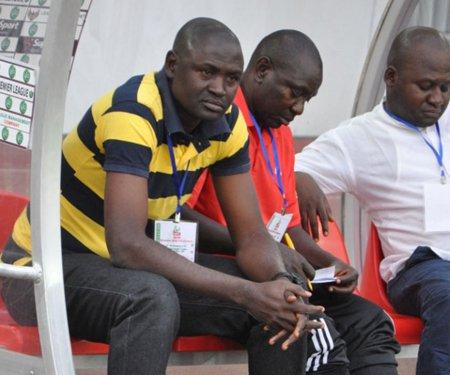 Dogo appeals to Nasarawa Utd fans