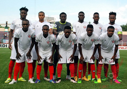 NPFL : Rangers lose opener against Abia Warriors