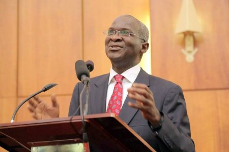 Procurement: Senate to probe Fashola's ministries, BPP