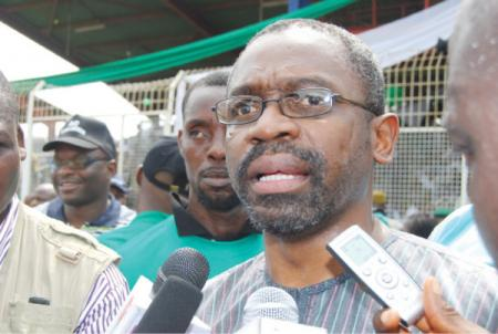 Gbajabiamila assures Ndigbos of equal representation