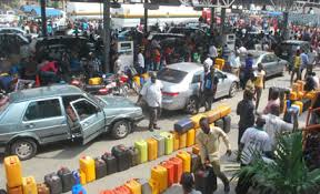 Ekiti: Marketers stop fuel supply, trigger scarcity
