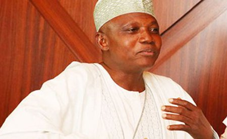 Buhari's critic is suffering from 'pathological cynicism' – Garba Shehu