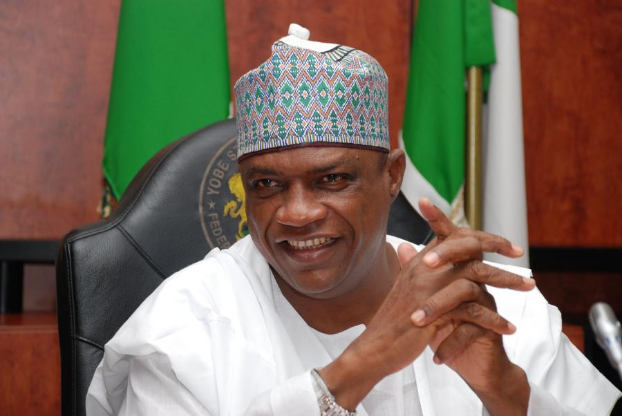 Yobe governor wants Security intensified in the northeast