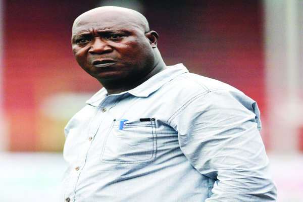 Lobi Stars coach stunned at NPFL loss
