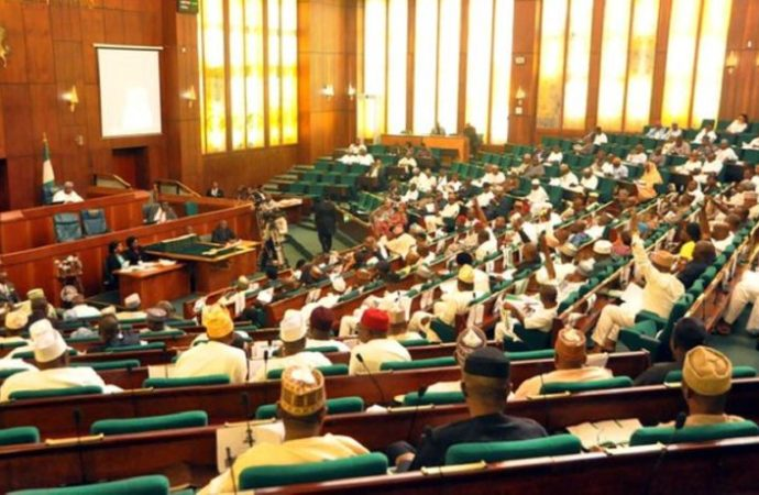 Chibok School reconstruction: Reps to investigate status of N500m fund