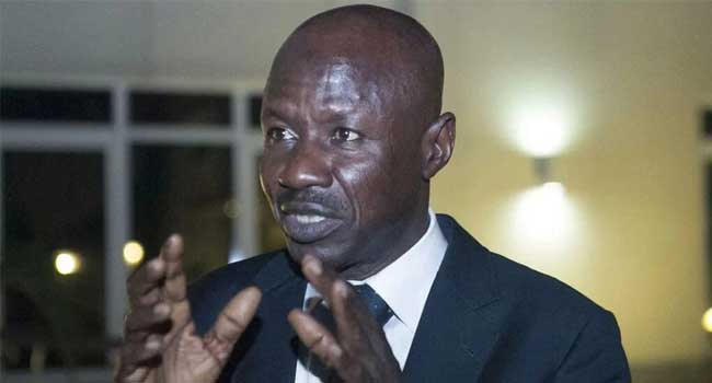 Buhari renominates Magu as EFCC Chair