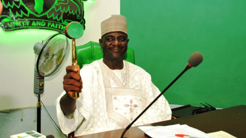 Jigawa Assembly speaker impeached