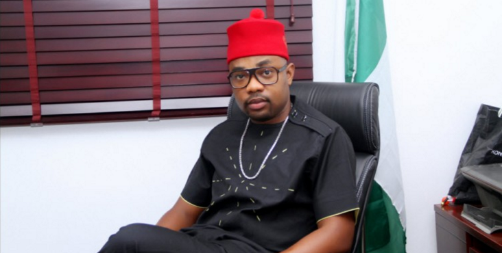 Rivers rerun : Lawyers' group demands Ikenga Ugochinyere's release