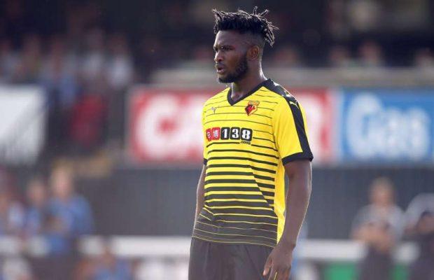 'Juju' not the reason for my injury – Isaac Success