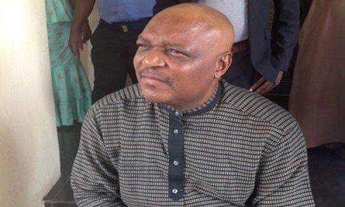 Ex-Taraba Governor Nyame knows fate February 14