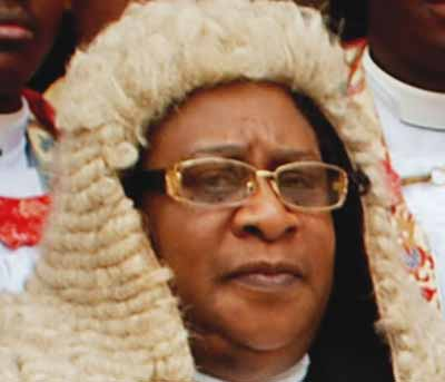 Justice Abang, 10 other federal high Court judges redployed