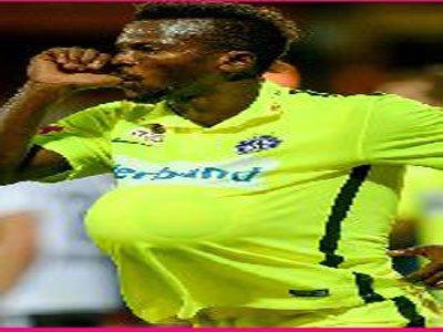 English,Turkish teams chase Olarenwaju Kayode