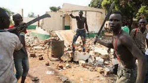 3 feared dead in fresh Southern Kaduna violence