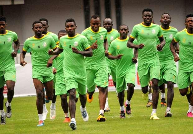Kano Pillars confirm 18 new signings