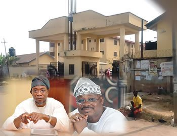 Ajimobi tells LAUTECH students to prepare for resumption