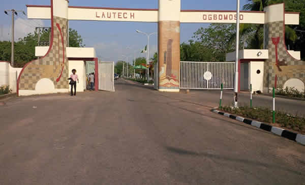 LAUTECH students gradually return to Campus after eight months