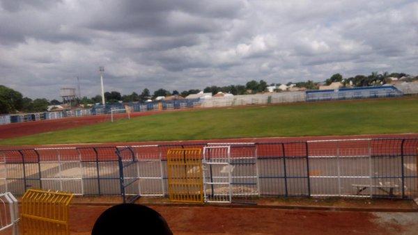 Lafia stadium ready for league matches