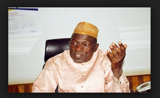 You're toying with jail – Sheriff warns Makarfi