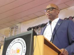 Mimiko inaugurates new Magistrate Courts