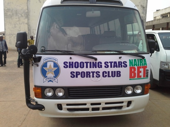 Busari appointed Shooting's executive chairman