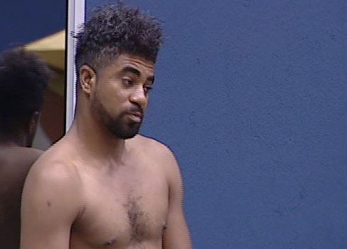 Nigerians left shell-shocked as Big Brother housemate strips naked
