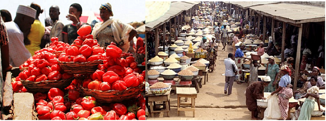 Food price hike: Traders, buyers appeal to govt for help