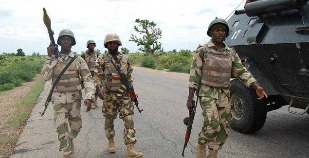 Nigerian troops repel attack in Borno, kill 10 Boko Haram terrorists