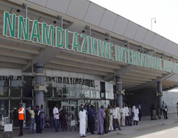 Abuja airport to be closed from March 8 – Aviation minister