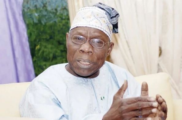 Obasanjo writes Fayemi over victory in Ekiti guber election