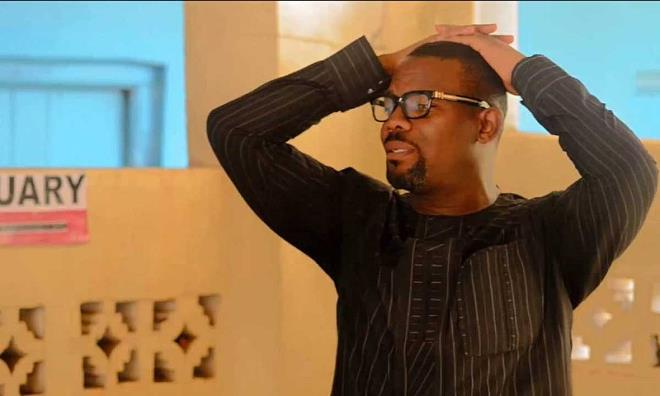 'Some big men don't pay for service rendered' – Okey Bakassi
