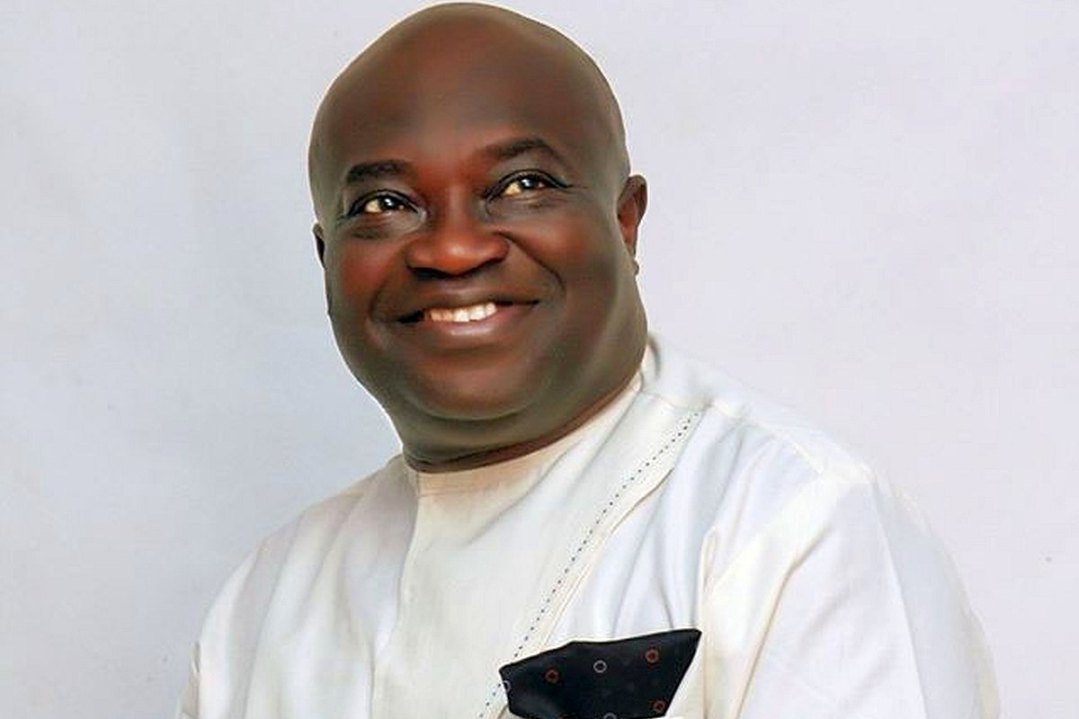 Supreme Court affirms Okezie Ikpeazu's election as Abia Governor