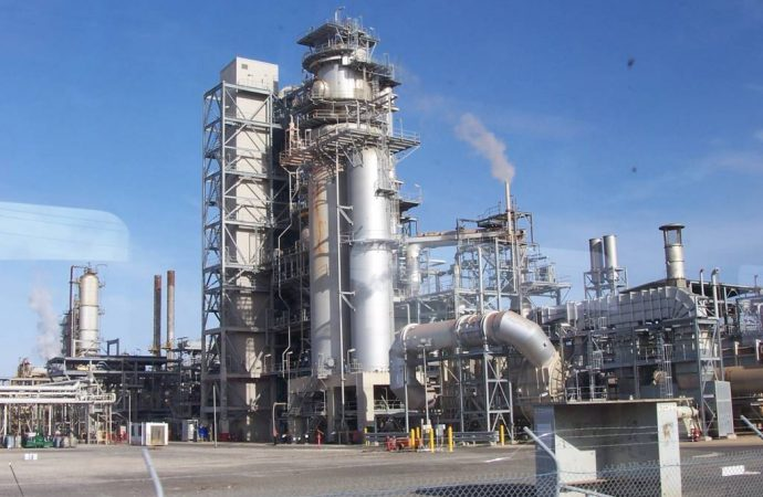 Eni to refurbish Port Harcourt refinery
