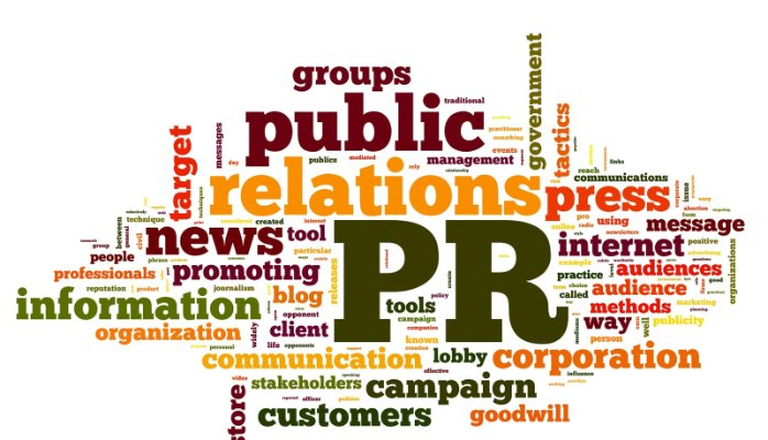 Security Information Mgt: Groups seek to make PR managers accountable