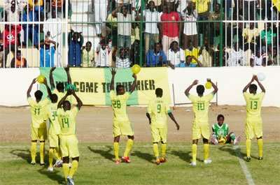 Plateau Utd grab N500,000 for Remo win