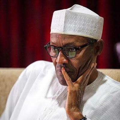 Jet misfire: Buhari cancels FEC meeting, sends govt officials to Borno