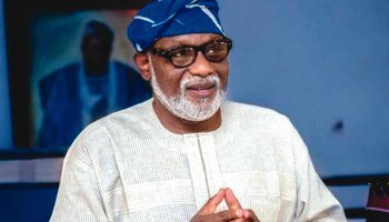 Governor Akeredolu Approves Appointments Of Secretary To State Government