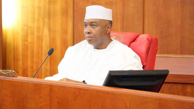 Asset declaration : FG files fresh charges against Saraki