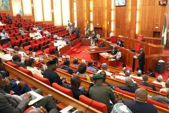 Buhari sends two Ministerial Nominees to Senate