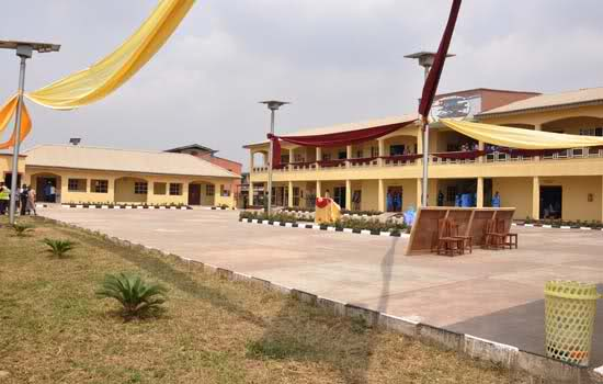 LG boss unveils skills acquisition centre
