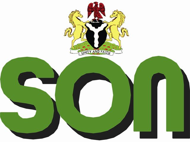 SON confiscates expired tyres, shuts warehouse