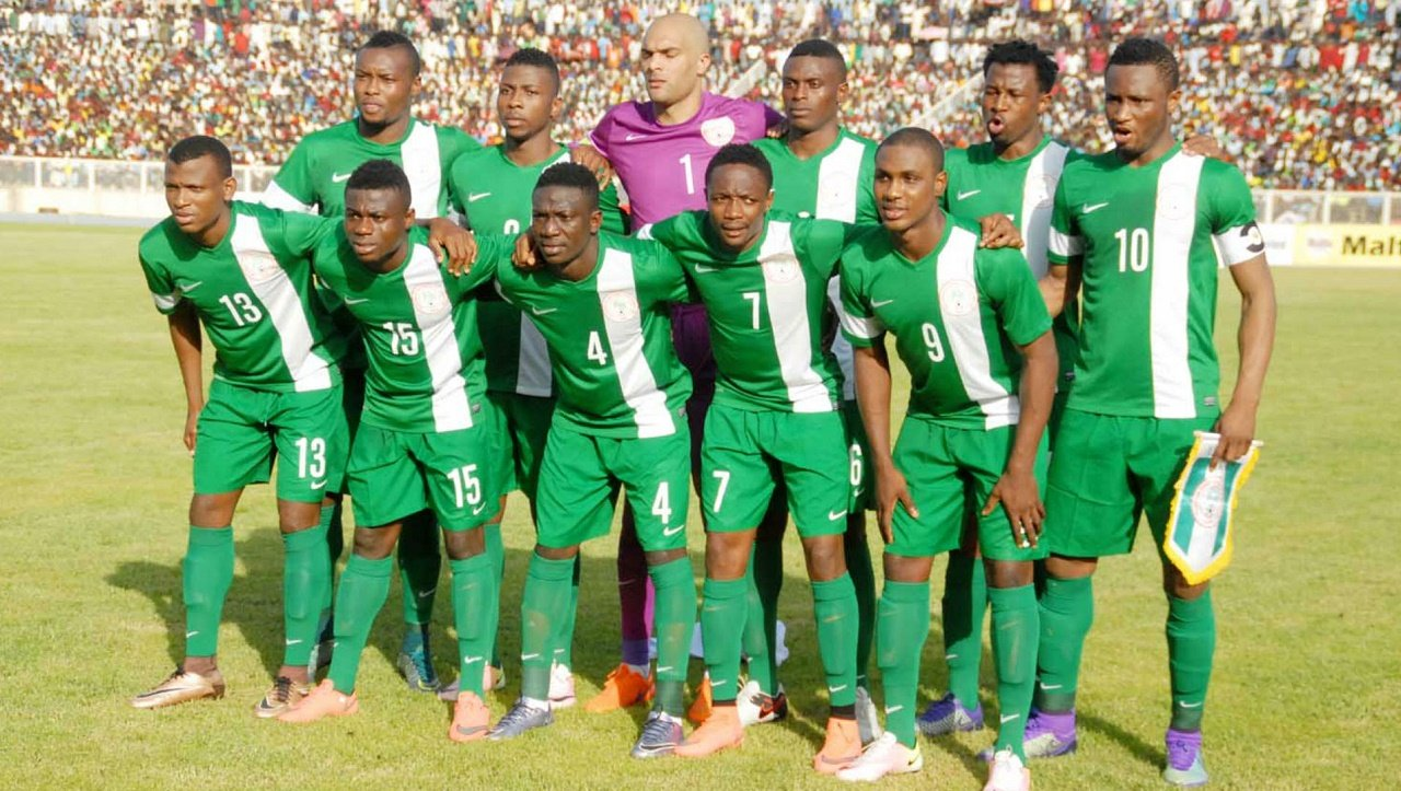 No Burkina Faso friendly for Super Eagles
