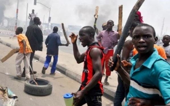 Ten persons killed in fresh violence in Taraba state