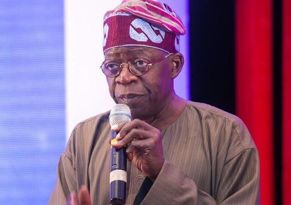 Tinubu charges Course 25 Participants to be Strategic
