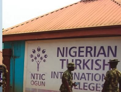 Police rescue abducted Nigerian-Turkish Int'l Colleges Students, Staff